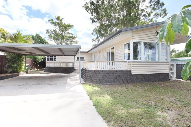 Picture of 35 Old Logan Road, GAILES QLD 4300