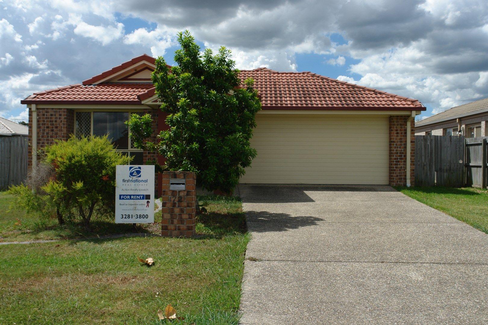 72 Vineyard Street, One Mile QLD 4305, Image 0