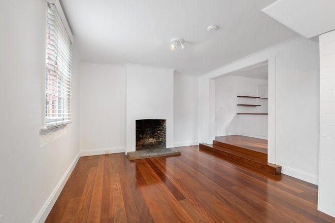 Picture of 3 Corfu Street, WOOLLOOMOOLOO NSW 2011