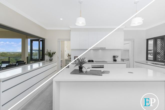 Picture of 24 Deedes Crescent, BUSHLAND BEACH QLD 4818