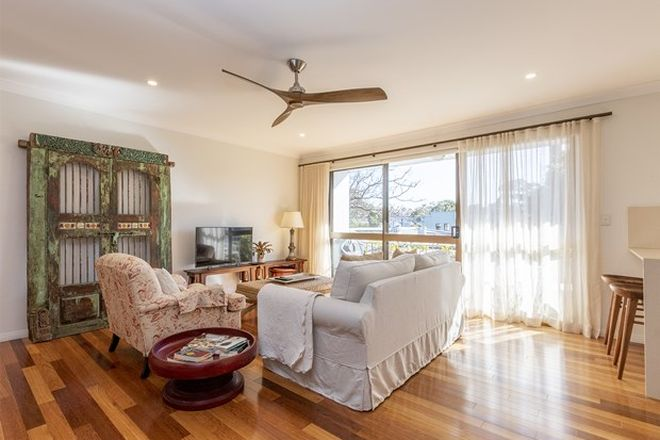 Picture of 7/24-26 Clara Street, ERSKINEVILLE NSW 2043