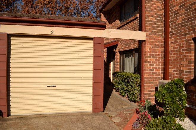 Picture of 9/60-62 Victoria Street, WERRINGTON NSW 2747