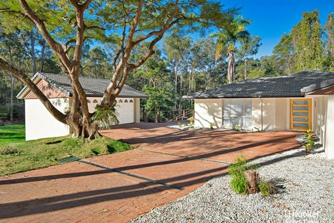 Picture of 15 Lindale Court, CASHMERE QLD 4500