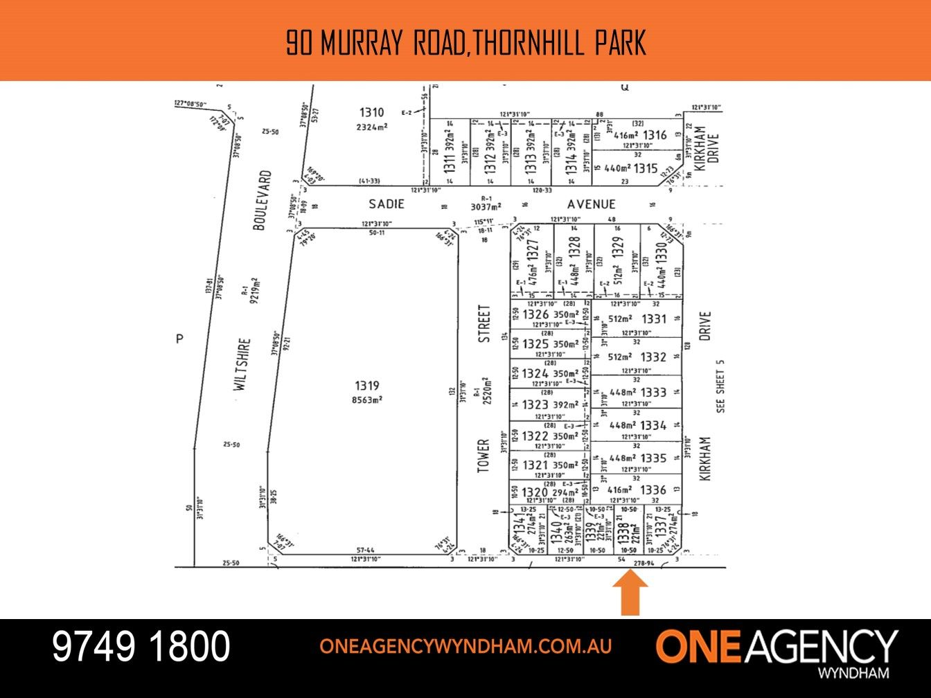 90 Murray Road, Thornhill Park VIC 3335, Image 2