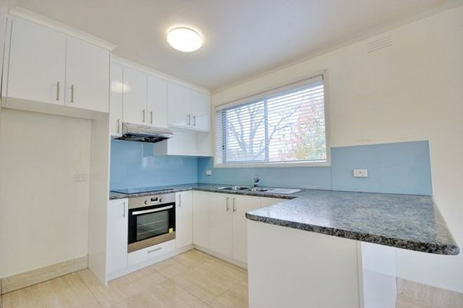 Picture of 7/91 Thames Street, BOX HILL VIC 3128