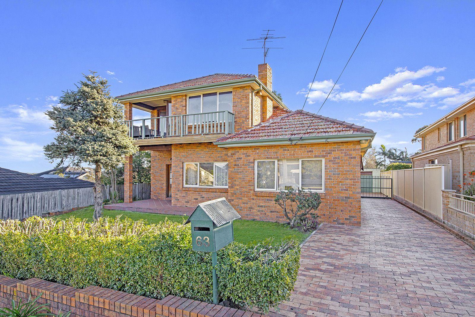 63 Meriton Street, Gladesville NSW 2111, Image 0