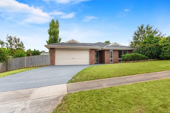 Picture of 7 Davey Drive, DROUIN VIC 3818