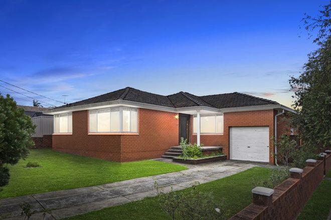 Picture of 16 Yoogali Street, MERRYLANDS NSW 2160