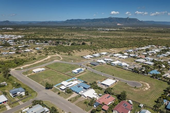 Picture of 249 Pinnacle Drive, RASMUSSEN QLD 4815