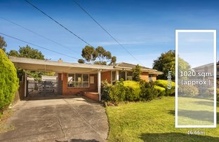 Picture of 94 David Street North, Knoxfield VIC 3180