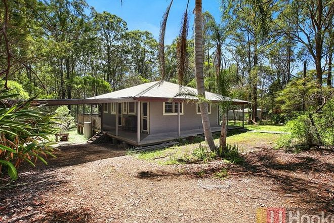 Picture of 66 Settlers Way, KEMPSEY NSW 2440
