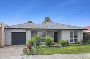 Picture of 114 Lady Nelson Way, Taylors Lakes VIC 3038
