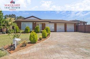Picture of 5 Jockey Close, Casula NSW 2170
