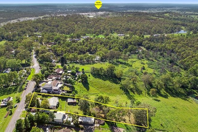Picture of 477 Grose Vale Road, GROSE VALE NSW 2753