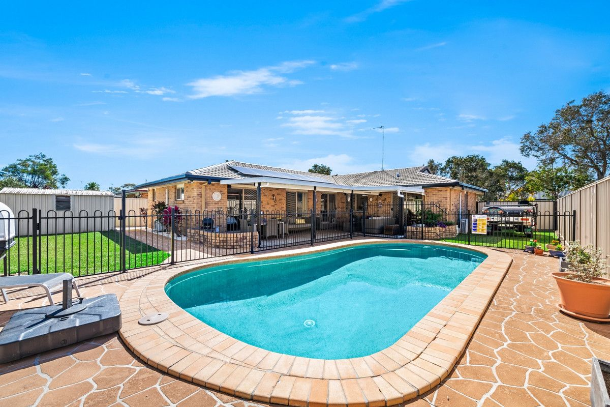 4 Marigold Court, Currimundi QLD 4551, Image 0