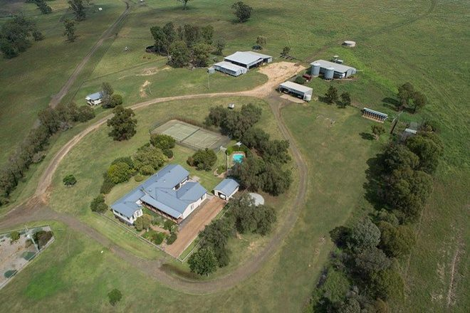 Picture of 101 Corella Rd, 'Quindallup', COOLAH NSW 2843