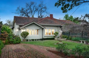 Picture of 6A Central Park Road, Malvern East VIC 3145
