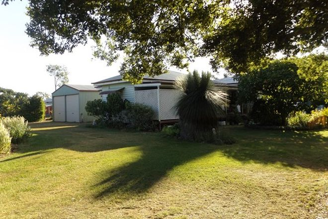 Picture of 173 Beers Road, SILVERLEAF QLD 4605