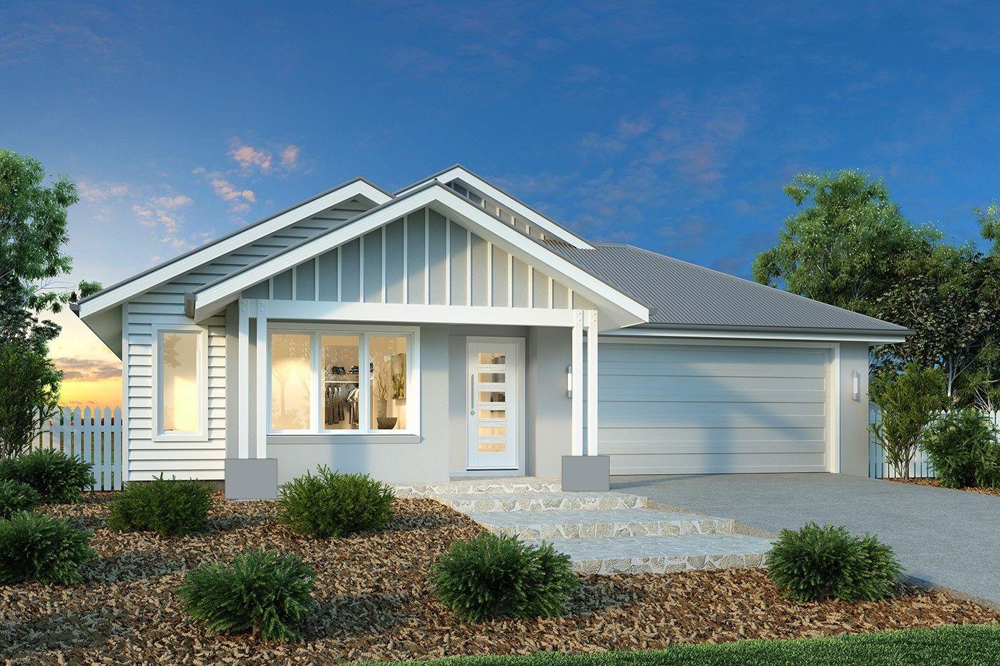 Lot 5243, Build New! TBA, Newport QLD 4020, Image 0