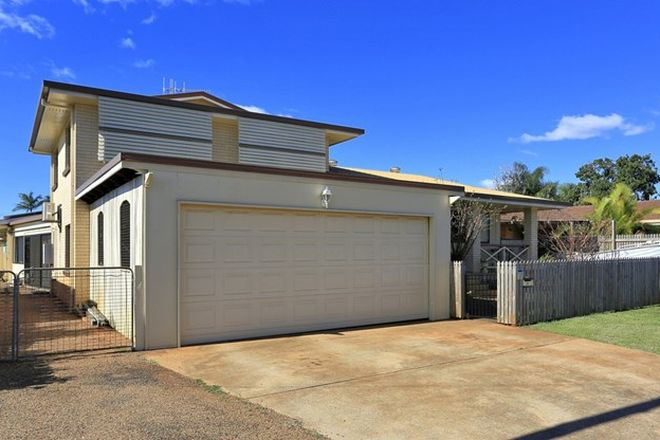 Picture of 7 Limpus Crescent, KALKIE QLD 4670