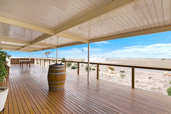 Picture of 50 Kennedy road, STREAKY BAY SA 5680