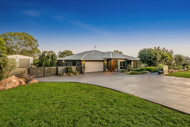 Picture of 9 Lilly Avenue, CAWDOR QLD 4352