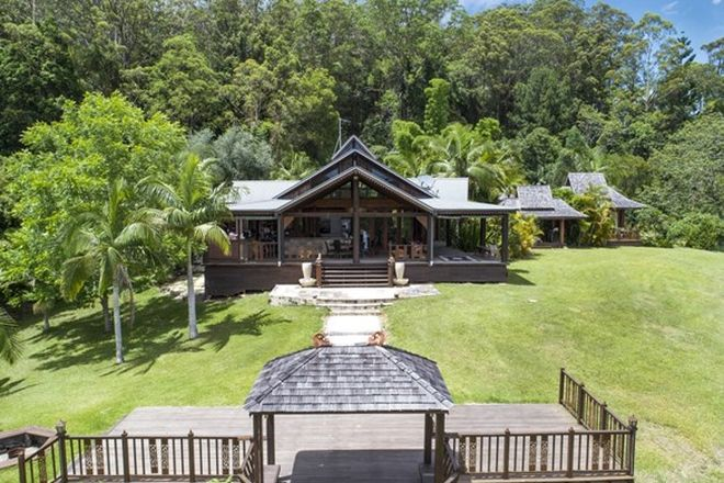 Picture of 274 Mount Burrell Road, MOUNT BURRELL NSW 2484