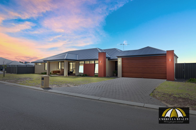 19 Henderson Cres, Australind WA 6233, Image 0