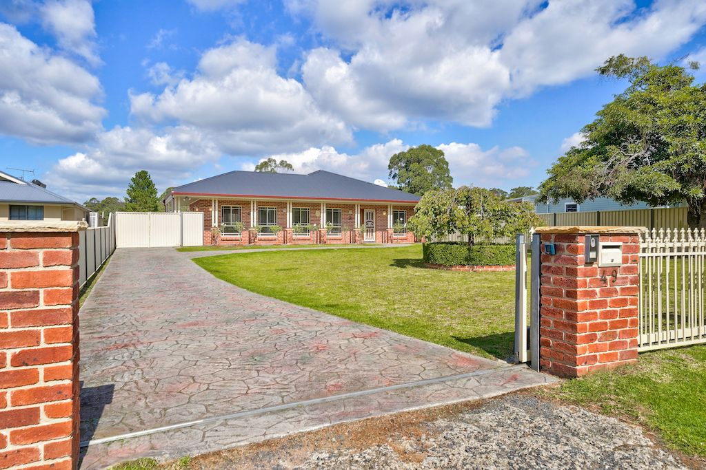 47 Telopea Road, Hill Top NSW 2575, Image 0