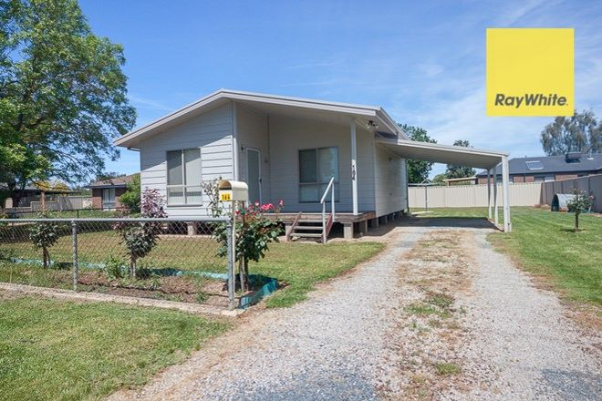 Picture of 164 Victoria Street, HOWLONG NSW 2643