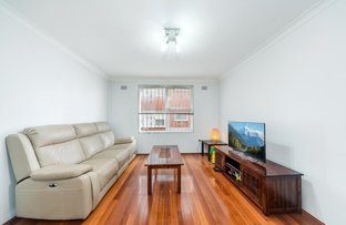 Picture of 4/5 Chandos Street, Ashfield NSW 2131
