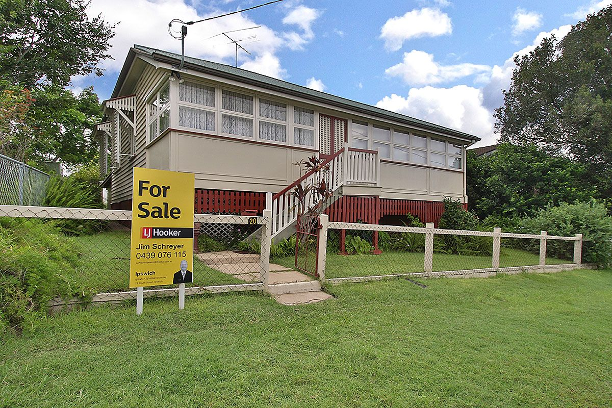 20 Martin St, Woodend QLD 4305, Image 0