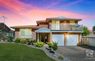 Picture of 69 Kashmir Avenue, Quakers Hill NSW 2763