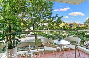 Picture of 207/1 Warayama Place, Rozelle NSW 2039