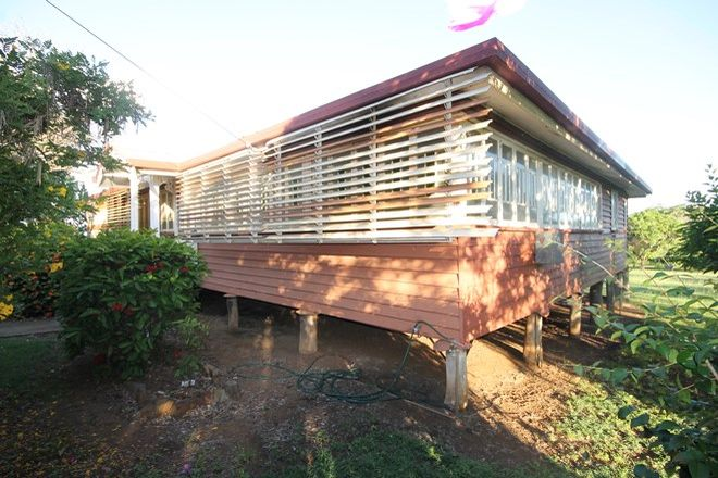 Picture of 2-8 OLD CAPRICORN HIGHWAY, GRACEMERE QLD 4702