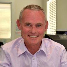Matt Reynolds, Sales representative