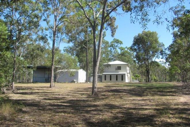 Picture of 302 Coast Road, BAFFLE CREEK QLD 4674