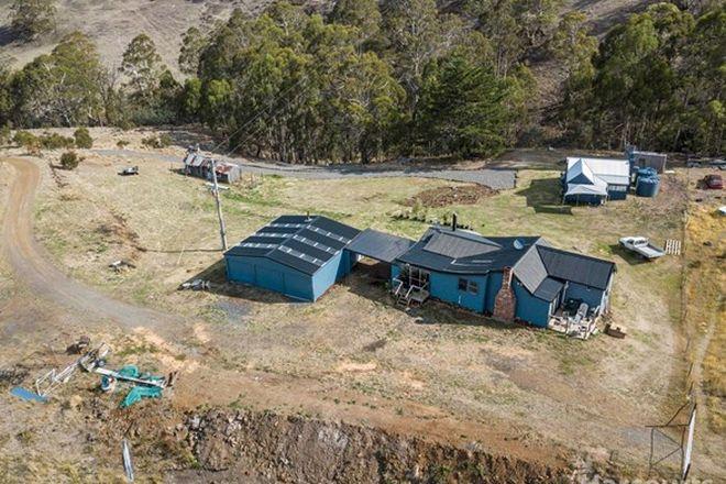 Picture of 234-236 Coalmine Bend Road, COLEBROOK TAS 7027