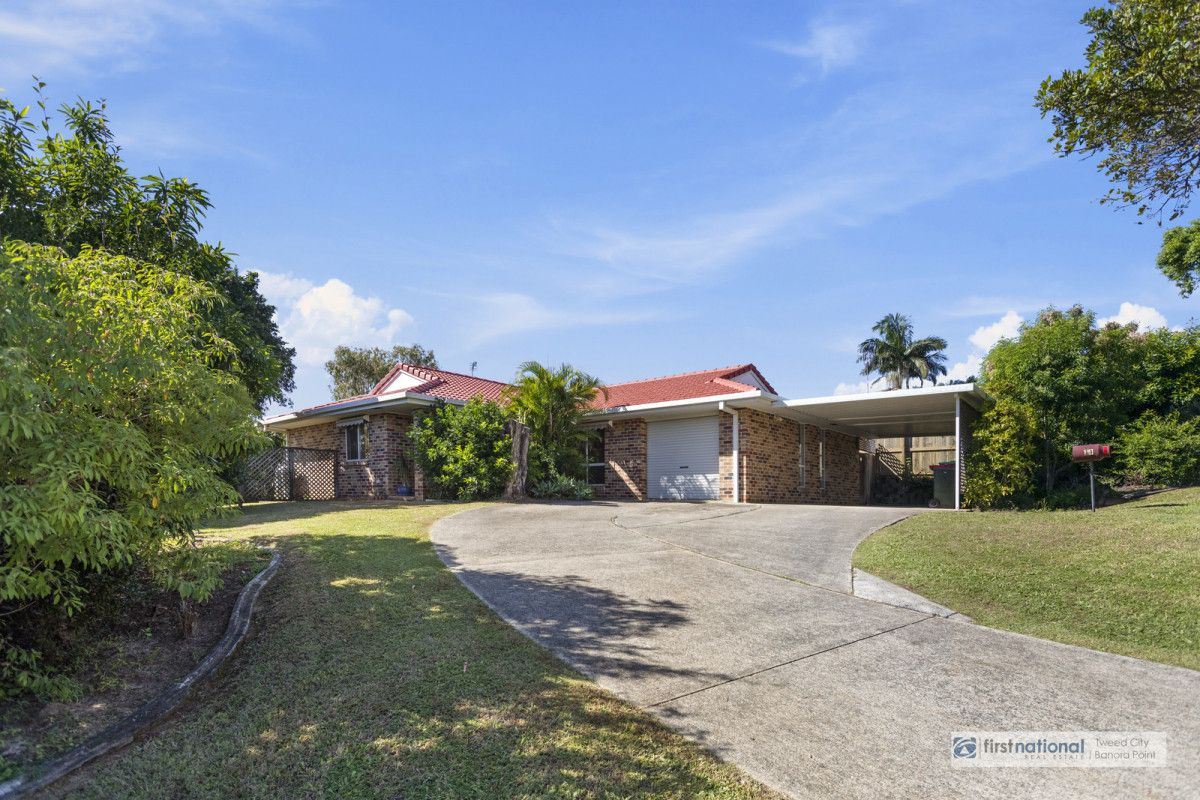 11 Honeymyrtle Drive, Banora Point NSW 2486, Image 1