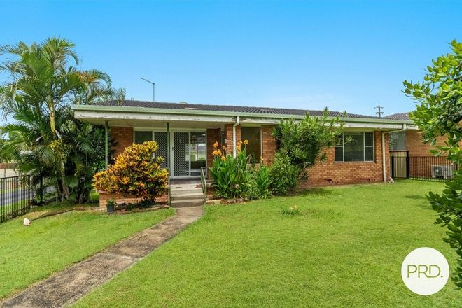 Picture of 111 Queensland Road, CASINO NSW 2470