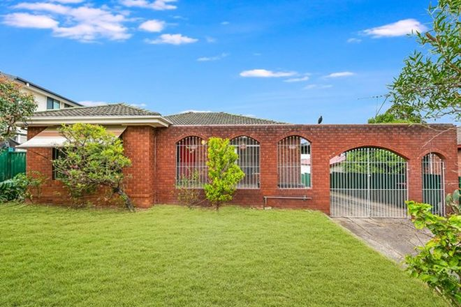 Picture of 441 Seven Hills Road, SEVEN HILLS NSW 2147