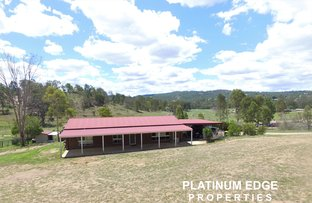 Picture of 58 Markwell Dr, Kooralbyn QLD 4285