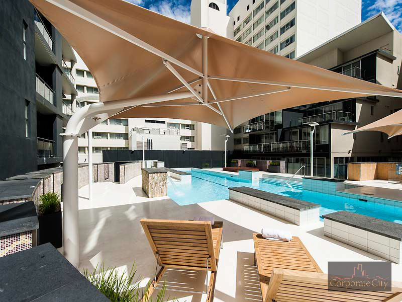 27/22 St Georges Terrace, Perth WA 6000, Image 0