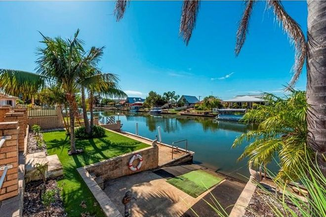 Picture of 20 Tanderra Place, SOUTH YUNDERUP WA 6208