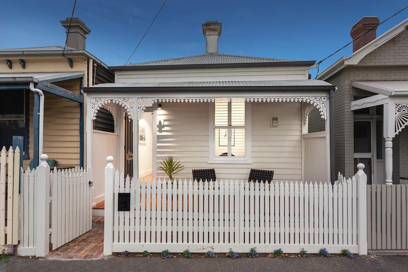 8 McConnell Street, Kensington VIC 3031, Image 0