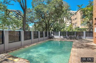 Picture of 17/9 Land Street, Toowong QLD 4066