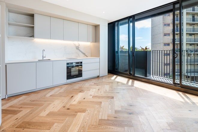Picture of 303/37-41 Bayswater Road, POTTS POINT NSW 2011