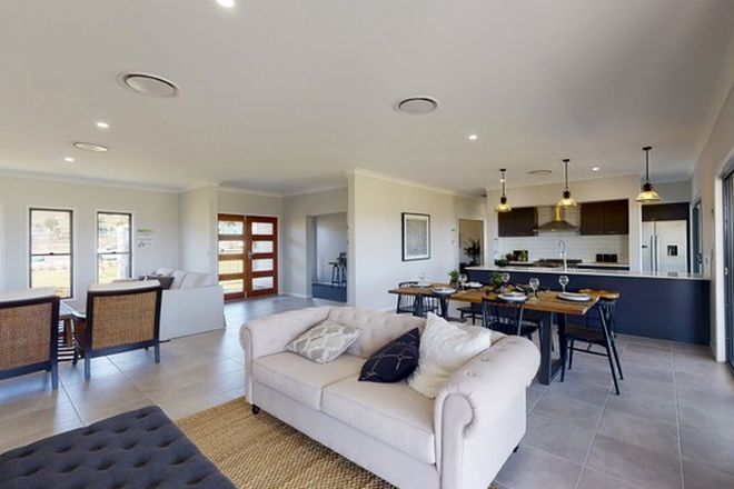 Picture of Lot 529, The Fairways - Stage 2, HATTON VALE QLD 4341