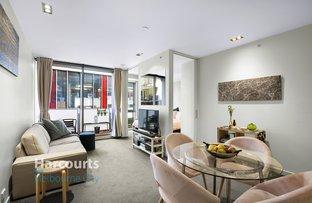 Picture of 205V/162 Albert Street, East Melbourne VIC 3002