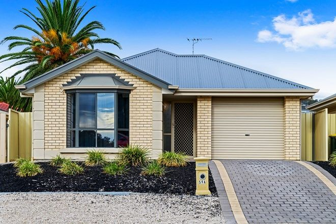 Picture of 59A Tolley Rd, ST AGNES SA 5097